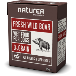 Naturea Wild Boar - dziczyzna