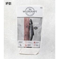 WildCraft Łosoś z ziemniakami 4 kg