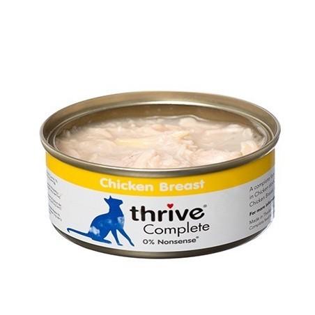 Thrive complete - pierś kurczaka