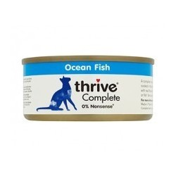 Thrive complete - ryby oceaniczne