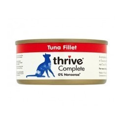 Thrive complete - filet tuńczyka