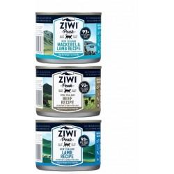 ZiwiPeak Daily Cat zestaw 3 smaków