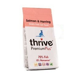 Thrive® PremiumPlus Salmon & Herring