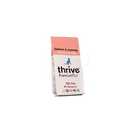 Thrive PremiumPlus Salmon & Herring Complete