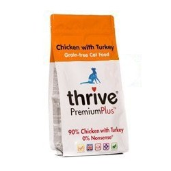 Thrive® PremiumPlus Chicken and Turkey Complete