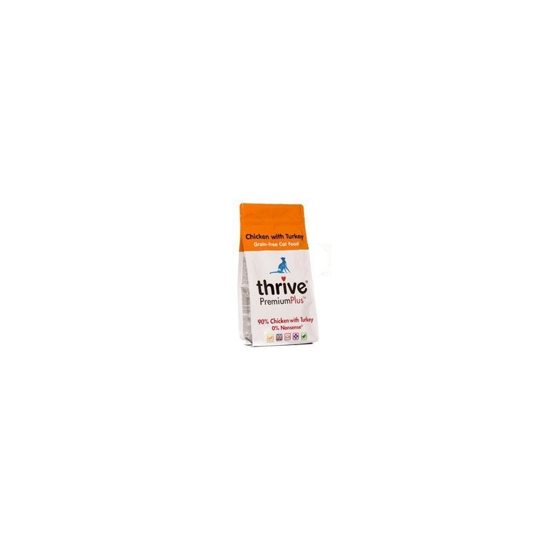 Thrive PremiumPlus Chicken and Turkey Complete