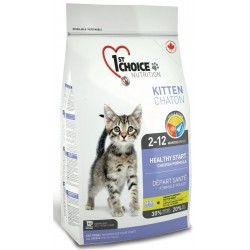 1st Choice Healthy Start - Kitten