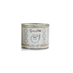 Gussto Fresh Calf - cielęcina i królik