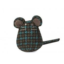 Duża mysz z kocimietką