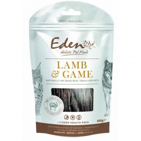 Eden przysmak Lamb&Game - jagnięcina z dziczyzną