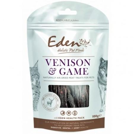Eden przysmak Venison&Game - jeleń z dziczyzną