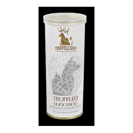 Truffled Duck Sticks - przysmak kaczka