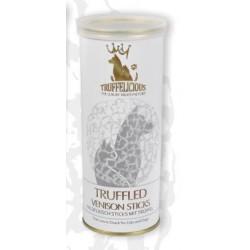 Truffled Venison Sticks - przysmak dziczyzna