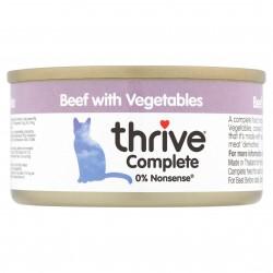 Thrive complete - wołowina i warzywa