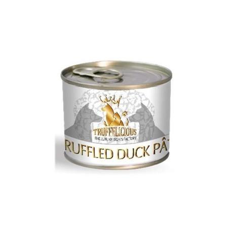Truffled Duck pate - pasztet z kaczki