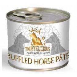 Truffled Horse pate - pasztet z koniny