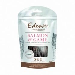 Eden przysmak Salmon&Game - łosoś z dziczyzną