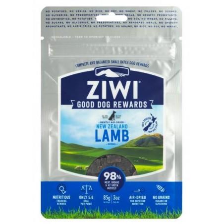 ZiwiPeak Lamb good Dog Rewards 85g przysmak jagnięcina