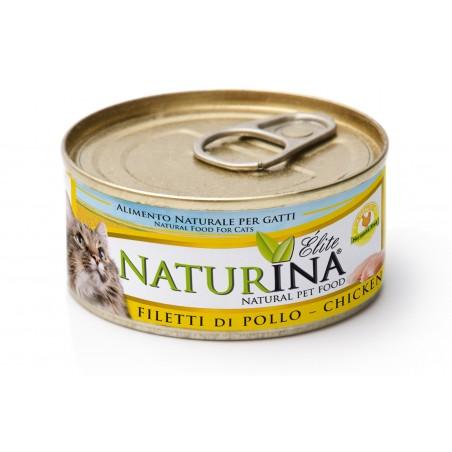 Naturina filet kurczaka 70g