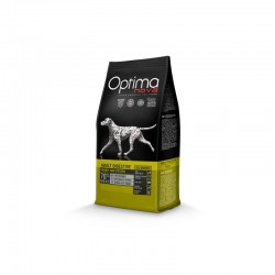 OptimaNova Adult Digestive Rabbit 2kg