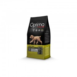 OptimaNova Adult Mini Digestive Rabbit - królik 2kg