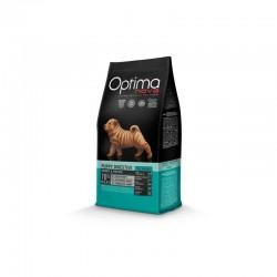 OptimaNova Puppy Digestive Rabbit - królik 2kg