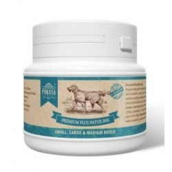 Pokusa Premium Plus Natur Dog witaminy i aminokwasy