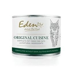 Eden cat Original Cuisine 200g