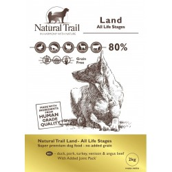 Natural Trail Land 2 kg