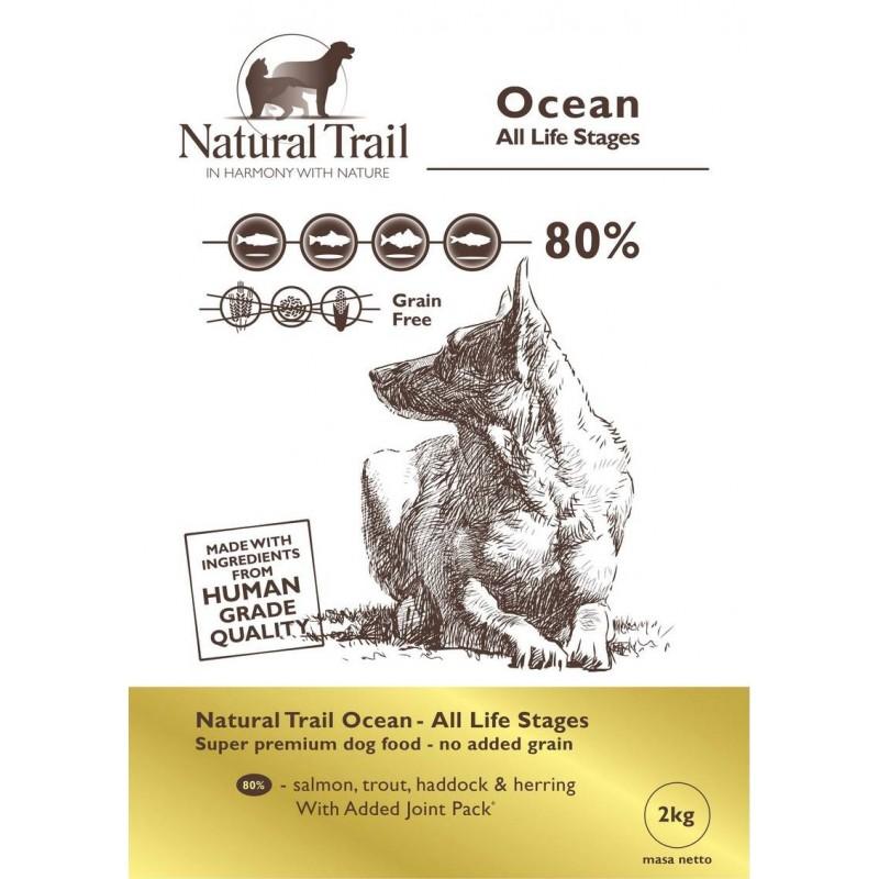 Natural Trail Ocean 2 kg