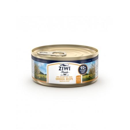ZiwiPeak Wet Free Range Chicken kurczak 85g