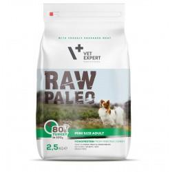 Raw Paleo dla psów dorosłych małych ras 2,5kg