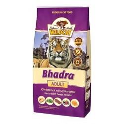 Wildcat Bhadra karma z koniną i batatami
