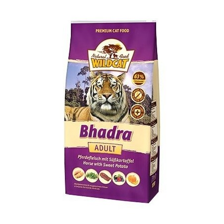 Wildcat Bhadra - konina z batatami