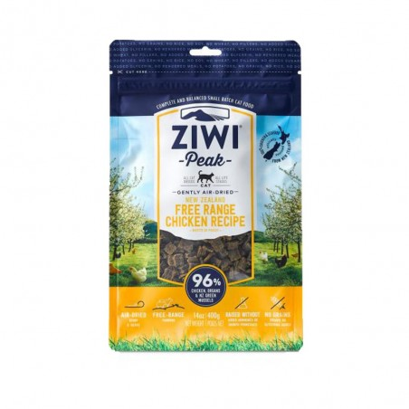 Ziwipeak Air Dried Cat Food Free-Range Chicken