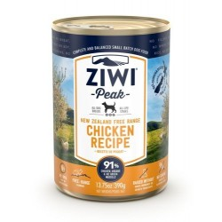 ZiwiPeak Wet Free-Range Chicken - kurczak