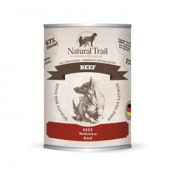 Natural Trail Beef 400g