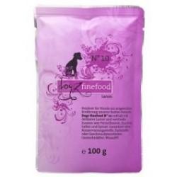 Dogz Finefood nr.10 jagniecina saszetka 100g