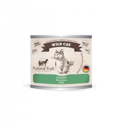 Natural Trail Wild Cat - dziczyzna 200g