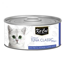 Kit Cat Tuna Classic - tuńczyk