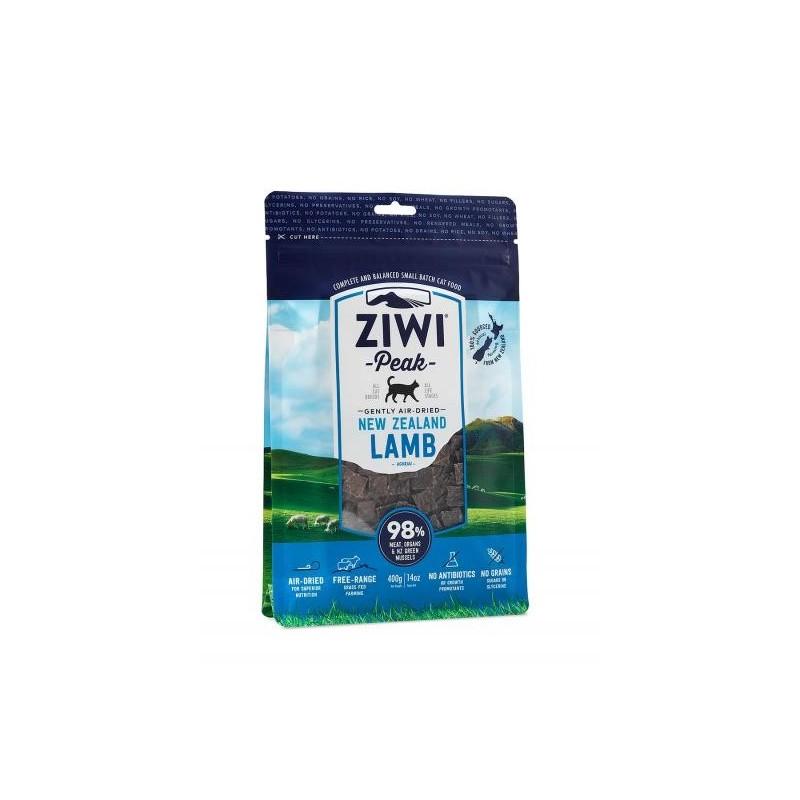 ZiwiPeak Daily Cat jagnięcina NEW 1kg