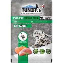 Tundra Cat Turkay Pur - indyk 85g