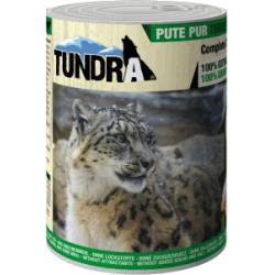 Tundra Cat Indyk Pur 400g