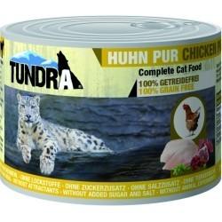 Tundra Cat Kurczak pur 200g