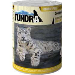 Tundra Cat Kurczak pur 400g