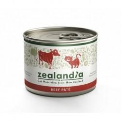 Zealandia Deluxe Cat Beef - wołowina
