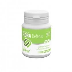 Flora Defense - symbiotyk 30 kap.