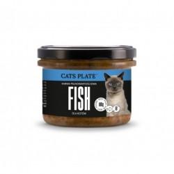 Cats Plate Fish - filet z dorsza 180g
