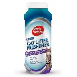 Simple Cat Litter Freshener - odświeżacz do kuwet 600g