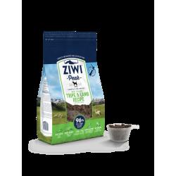 ZiwiPeak Air Dried Dog Food Tripe & Lamb żwacze z jagnięcina